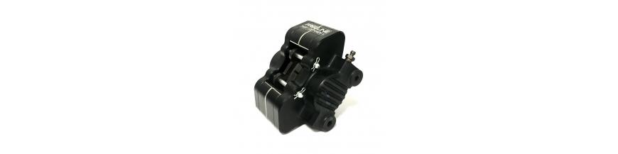 Brake Caliper R Easykart 125cc