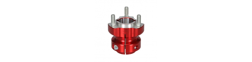 For Minikart (30mm axle)