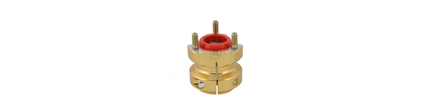 For KF - KZ (40mm axle)