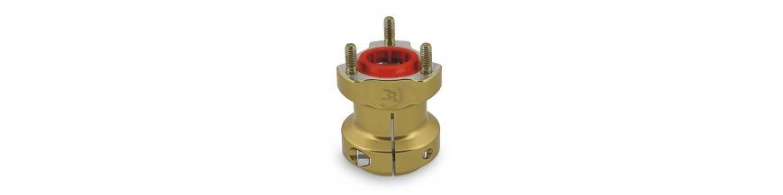 Hubs for KZ (40mm bell)