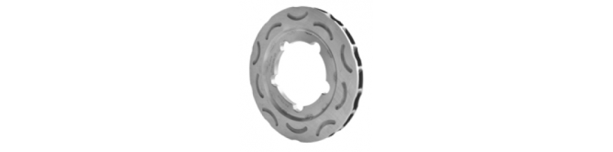 Bremsysteme Ven09 (V09) KZ