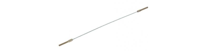Brake cable & Tie CRG