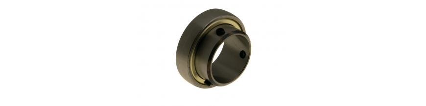 Axle bearings