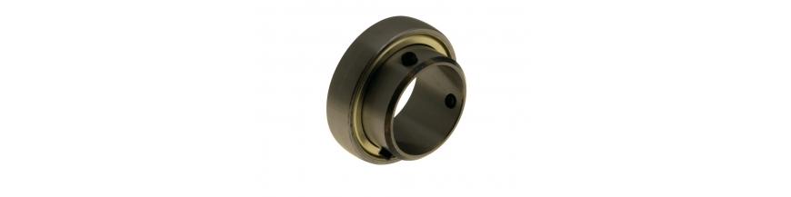 Axle bearings