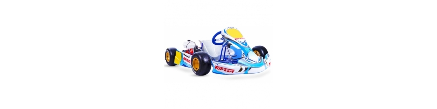 Carenados Topkart
