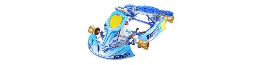 MiniKart 60cc TopKart