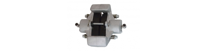 Brake calipers BS2 R/F