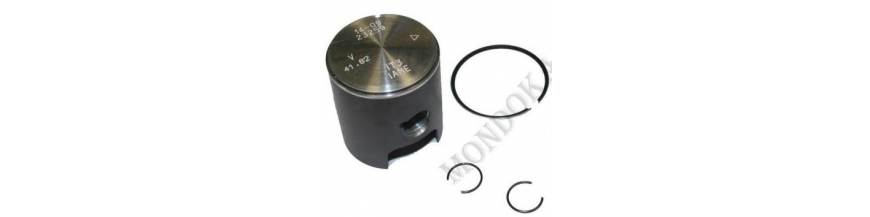 Pistons for 60cc MINI / BABY