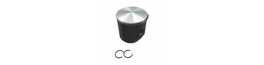 175cc Pistons and Cylinders