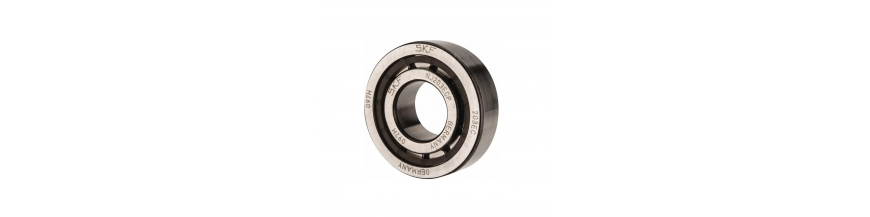 Bearings & Seals TM KF