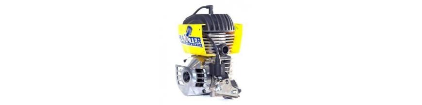 Maxter 60cc Mini