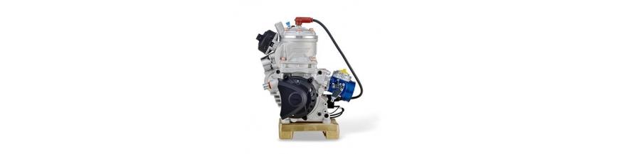 Ricambi Vortex DVS 125cc