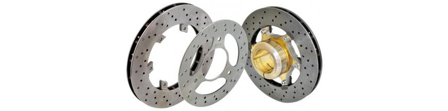 OTK brake discs