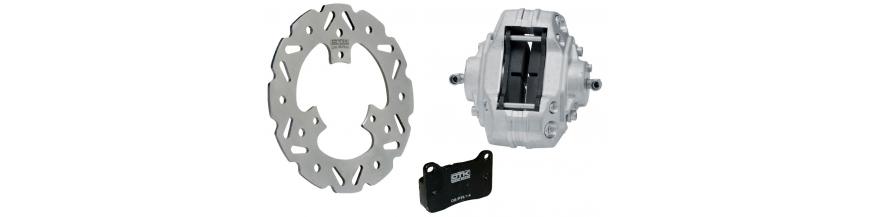 MINI BSM - BSM2 brake system OTK