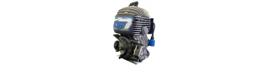 Parts TM 60cc Mini
