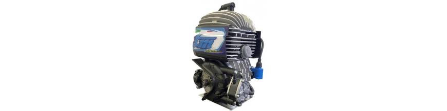Piezas TM 60cc Mini
