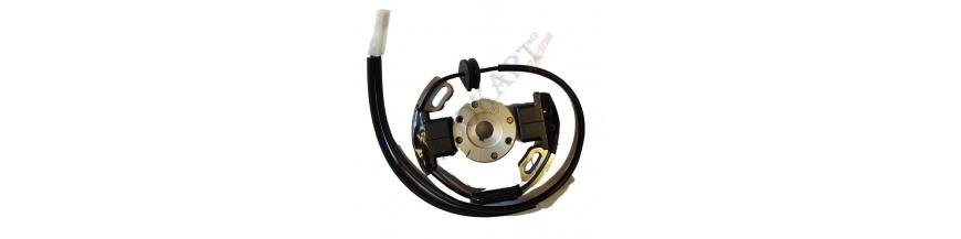 Ignition TM 60cc Mini