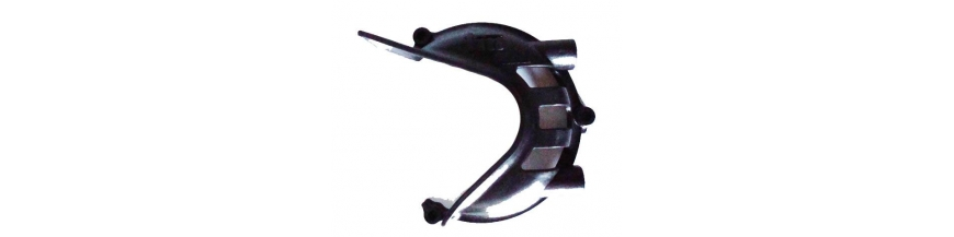 Kurbelgehäuse TM 60cc mini