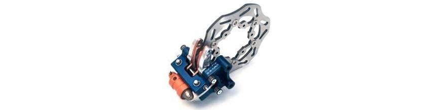 Parts Caliper CX-i28 (Rear)