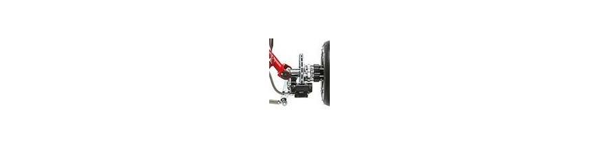 Parts Caliper RR-i25x2-H12 (Front)