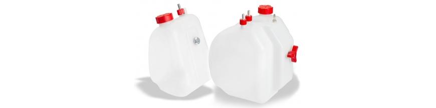 OTK Petrol Tanks