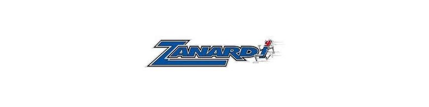 Abbigliamento Zanardi