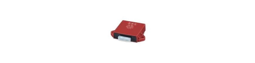 CDI BOX Controller