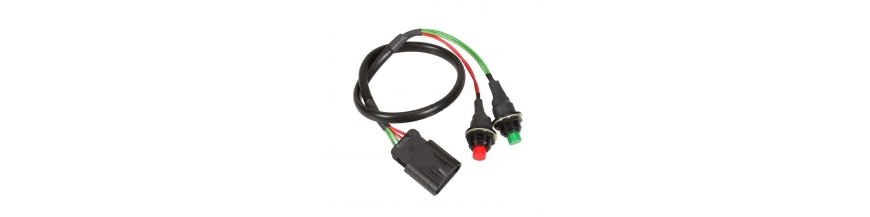 Kabel & Buttons