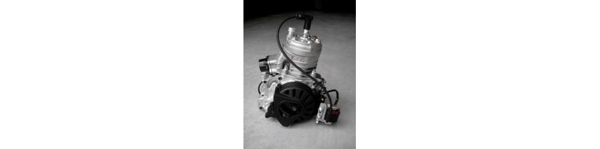 Pistones XTR 125cc