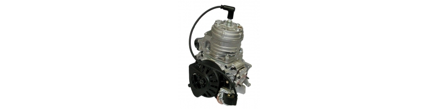 Pistones IAME XTR KF3 125cc