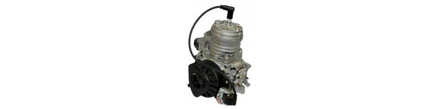 Pistons for XTR 125cc