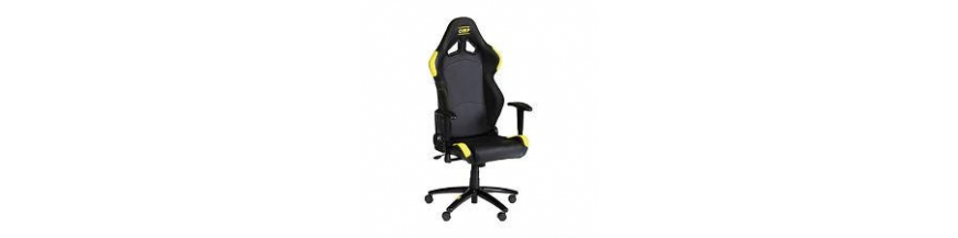Chaises de bureau Racing