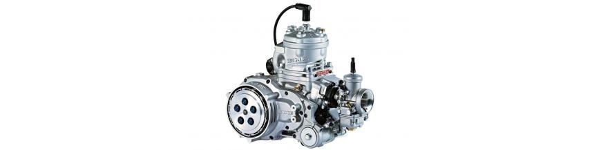 X30 Shifter 125cc TAG