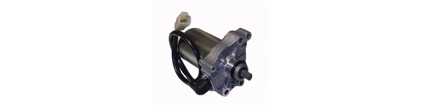Motor Arranque X30 Shifter 125cc