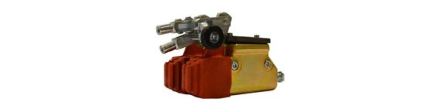 V09 brake pump