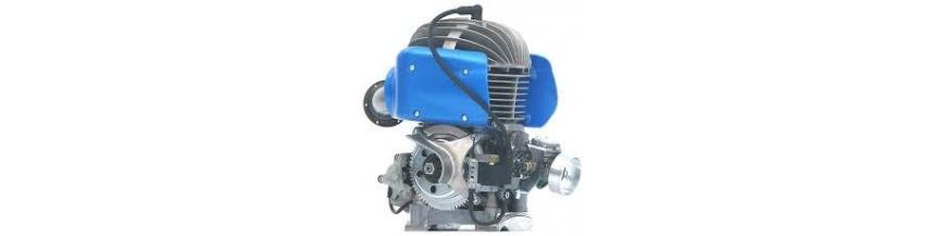 BMB Easykart 100cc