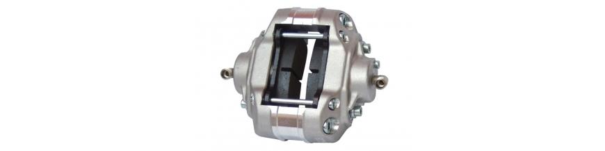 Rear Caliper BSM Mini OTK