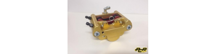 Brake Calipers PCR