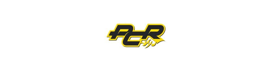 PCR Clothing