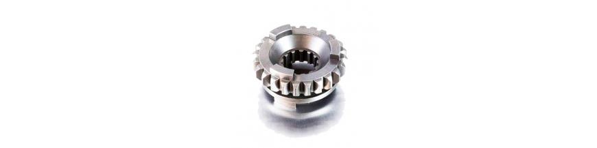 Getriebe Screamer 2