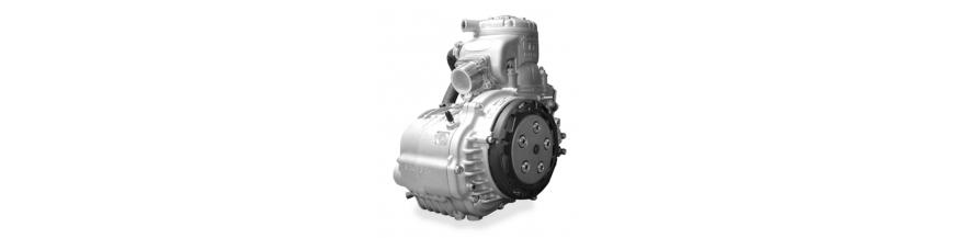 KZ10c Parts