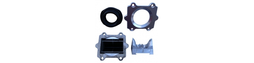 Clapets TM KZ10C