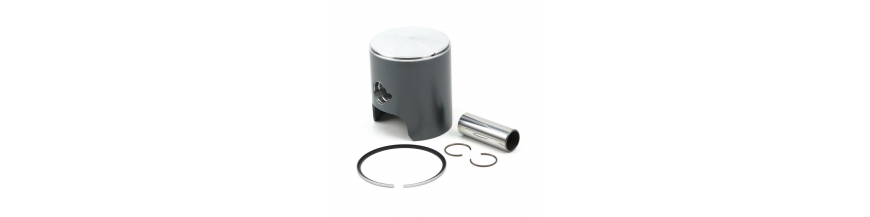 Pistons for IAME X30