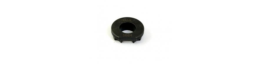 Tools Extraction Iame Mini