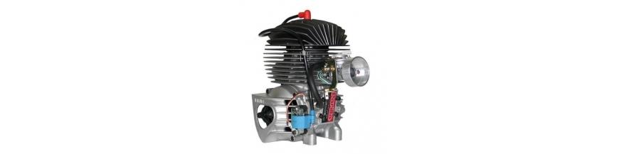 Easykart 62cc IAME