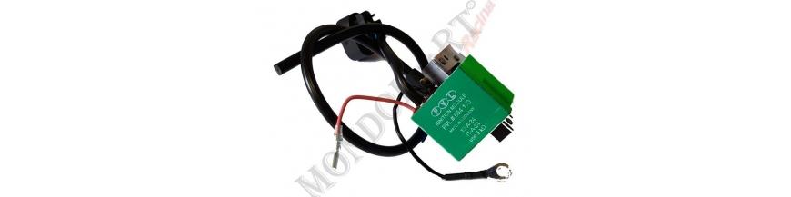 Electrical System Iame OK - OKJ