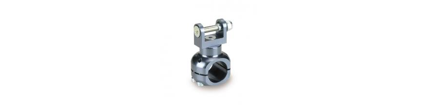 Supports de pompe à eau
