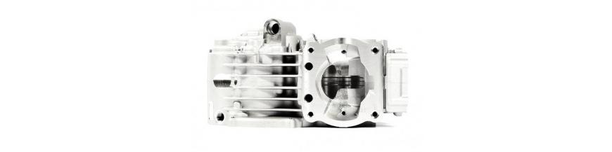 Basamento Motore TM KZ10C