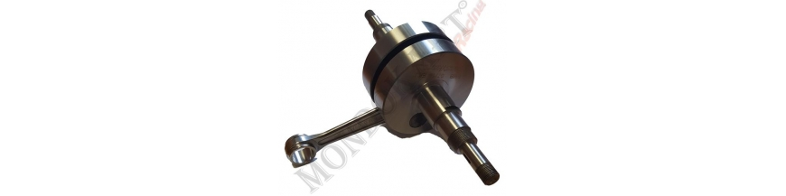 Conrod & Crankshaft EKJ