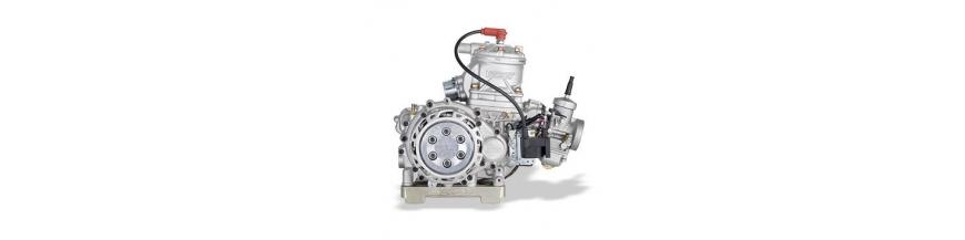 Vortex Rok 125cc Shifter